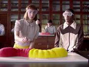 Trolli Commercial: Feeding a Sour Tooth
