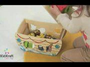 Stile Baby Interio - Kidkraft Noah's Ark