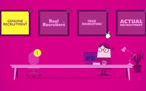 Hiring-Hub: How it Works