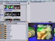 Viz PixelFX plugin demo