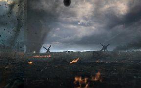 Making of War Thunder Trailer