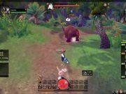 Dragon Slayer (TW) - Low Level Gameplay 1