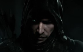 Thief: Out of the Shadows Debut Trailer