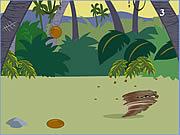 Taz Coconut Catching