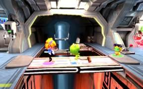 Disney - Wall-E World: Video Game Trailer