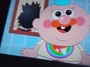 Uncle Grandpa Babies Dubbed