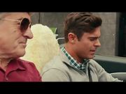 Dirty Grandpa Trailer