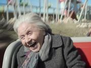 Steradent Commercial: Rollercoaster
