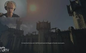 Middle-Earth Shadow of Mordor Episode 1