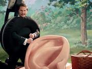 Sennheiser Commercial: Meet the URBANITE!