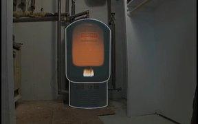 Installing a Rennai Tankless Water Heater