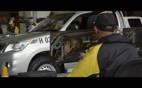 Toyota Commercial: Unbreakable Drivers