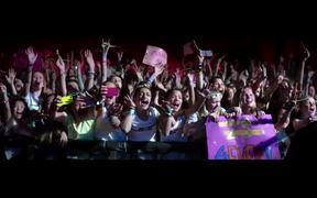 AAMI Commercial: Tween Scream