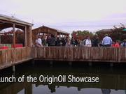 OriginOil Launches Aquaculture Showcase