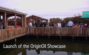 OriginOil Launches Aquaculture Showcase