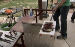 McGahan Glass Blowing Story