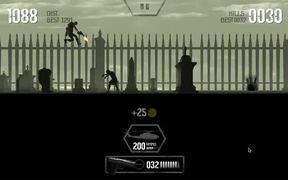 ZED Gameplay