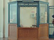 Prada Commercial: The Postman