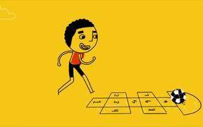 Vinheta Tempo de Brincar (Vignette Playing Time)