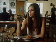 Ambiente Restaurants Campaign: Food Delight: Her