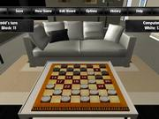 Checkers Game for Amazon Fire TV