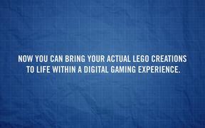 Lego Commercial: BrainBricks