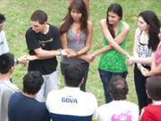 Cacique Games Idea