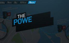 Arduino Development for Powerade Challenge