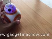 Model BB-8 Star Wars