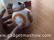 Model BB-8 Star Wars