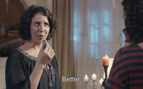 Snickers Commercial: Twisted