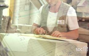 Short Film to the occupation of stonemason