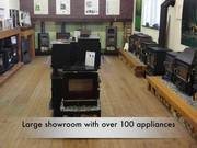 Kengas World of Stoves - Carlisle, Cumbria