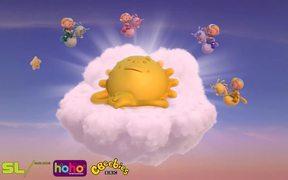 Cloud Babies Contribution
