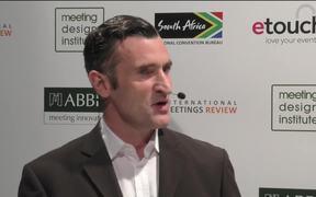 Innovating at Association Conferences