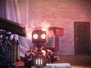 Time Traveller Trailer
