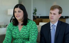 Meet Kyle Richards & Kay Wood