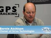 Sirius Technologies - Bernie Atchinson