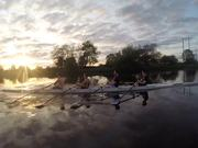 University of Limerick Rowing Training Mens