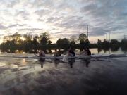 University of Limerick Rowing Training Mens