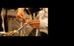 The Making of: SENSE - itivity