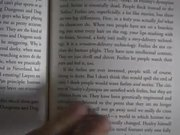 HMH Books Commercial: The Storytelling Animal