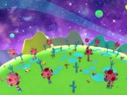 Trailer Pocket Planet
