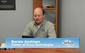 Sirius Technologies - GPS tracking devices
