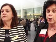 Raising the bar for women in technology fields