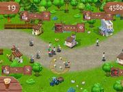 BeerFest Gameplay Video
