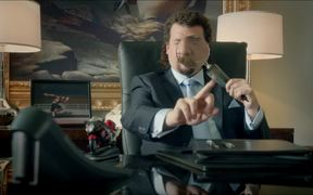 K Swiss Commercial: Kenny Powers