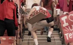 Dr. Pepper: One Man Selection Committee
