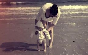 Making of a Beach Baby