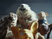 Tigerair Commercial: Chickens